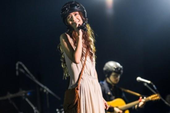 陈绮贞时间的歌_陈绮贞 3月中旬,创作才女陈绮贞将在北京首体开启《时间的歌》演唱会