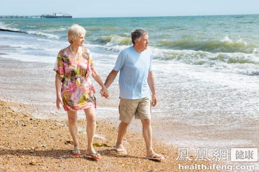 夫妻间的最佳年龄差是多少 - 教育者周卓民 - 教育者周卓民