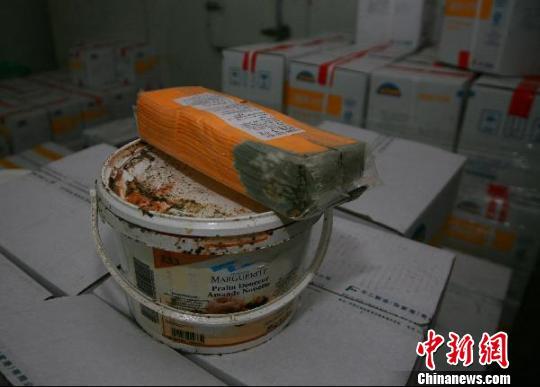 浙江杭州广琪虫子面粉供v虫子面包店7人被抓玉米油适合什么菜系图片