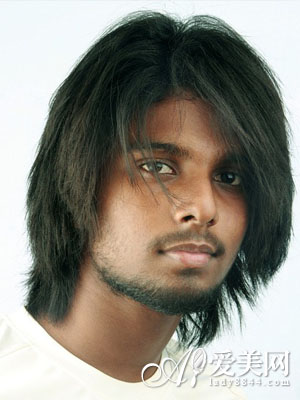 男生短碎发发型图片四:-男生短碎发图片 引领欧美时尚风潮