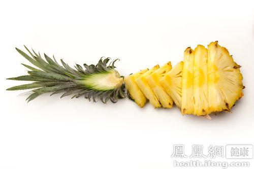2013年03月19日春季常吃菠萝的五大种秘密功效 - 陈成洲 - 凡尔纳式科幻家陈成洲