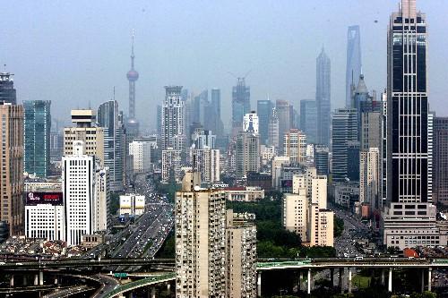 国最新城市划分