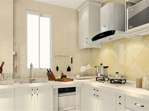 房屋装修风水禁忌――厨房装修篇