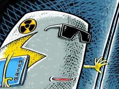 新机组重启在即 核电股逆市走强