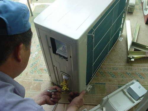 揭秘:变频空调安装抽真空是否有必要?