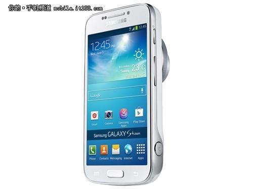 手机照相神器 三星S4 Zoom C101 售1580