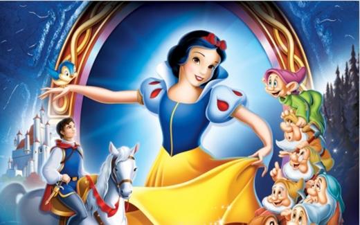 """三只小猪,白雪公主,蓝精灵 陪你欢度""""六一"""""""