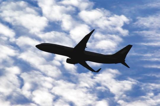 低成本航空公司九元航空60亿豪购波音飞机