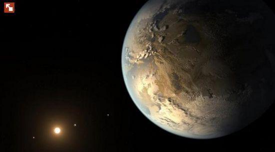 美天文学家称20年内可发现外星人