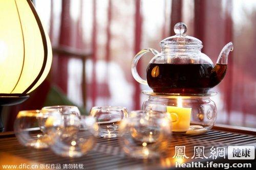 喝茶饮汤治疗慢性咽炎10偏方
