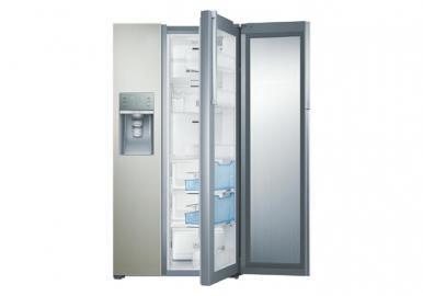 rs542ncaesl 三星冰箱电路图