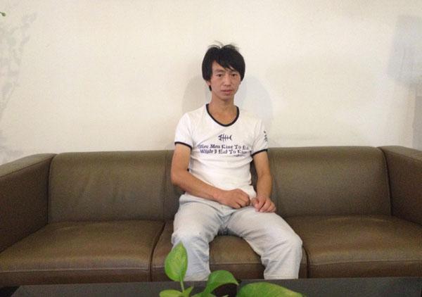 《我的滑板鞋》庞麦郎暗示想上《好声音》(图)