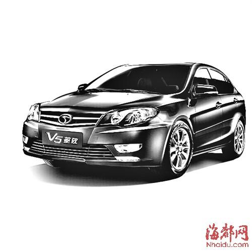 东南汽车-最 热 车型 冰 点车价高清图片