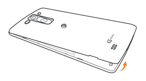 LG G Vista曝光:5.7吋屏定位中低端