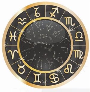 十二星座符号