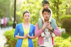 蒋欣/都市家庭育儿轻喜剧《二胎》将于今日19:35在辽宁卫视开播。
