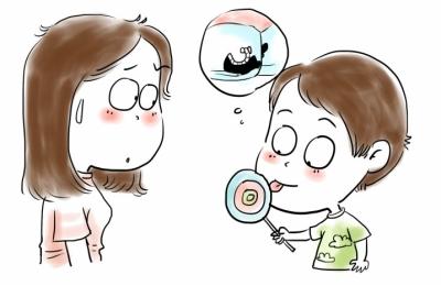 棒棒糖|姥姥|蛀牙_凤凰资讯