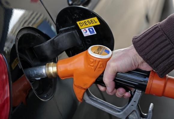 欧盟欲立法减少汽车排放测试漏洞
