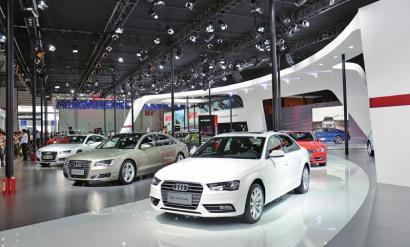 一汽-大众发动机,博世底盘,瑞华特新能源汽车等180余个汽车主机及关键