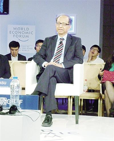 对话世界银行首席经济学家:新兴经济体未来发