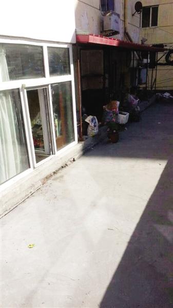 堵死二楼排水管|屋顶|装修