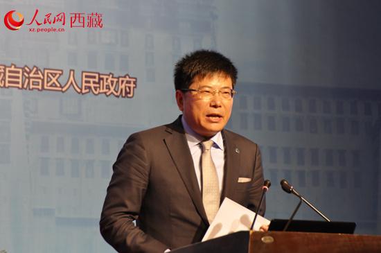 戴斌:西藏建设世界旅游目的地应加强软环境建