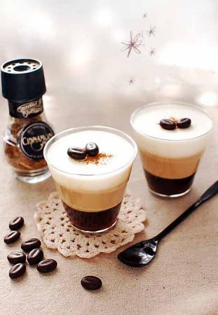 咖啡冲泡步骤图解