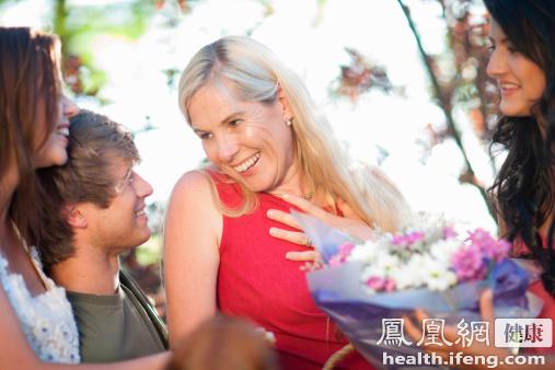女性最需呵护女生不良生活当心习惯毁胸|女搞笑字的六个网名乳房图片