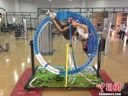 近日,来自浙江金华职业技术学院机电工程学院的教授杨绍荣,就发明