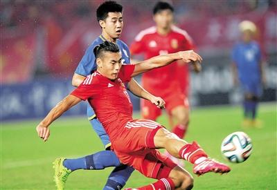 3:0,国足复仇泰国|国足|中国队