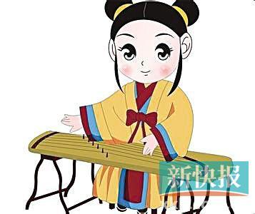 我的课余生活是弹古筝.   刚开始,我并不喜欢弹古筝,天天只想
