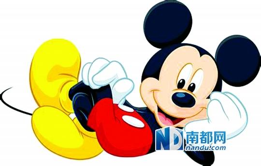 """""""央视新闻""""发起了#米老鼠86岁生日快乐#的话题,对""""寿星""""米老鼠,你想说"""