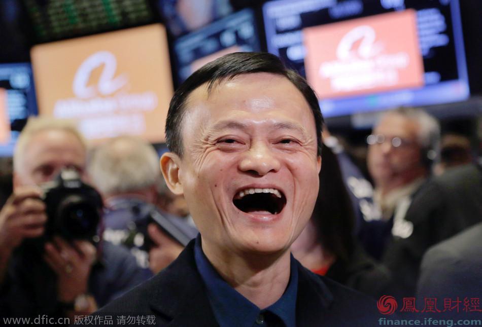 世界20大富豪排名 中国2人上榜 有2人是兄妹 - li-han163 - 李 晗