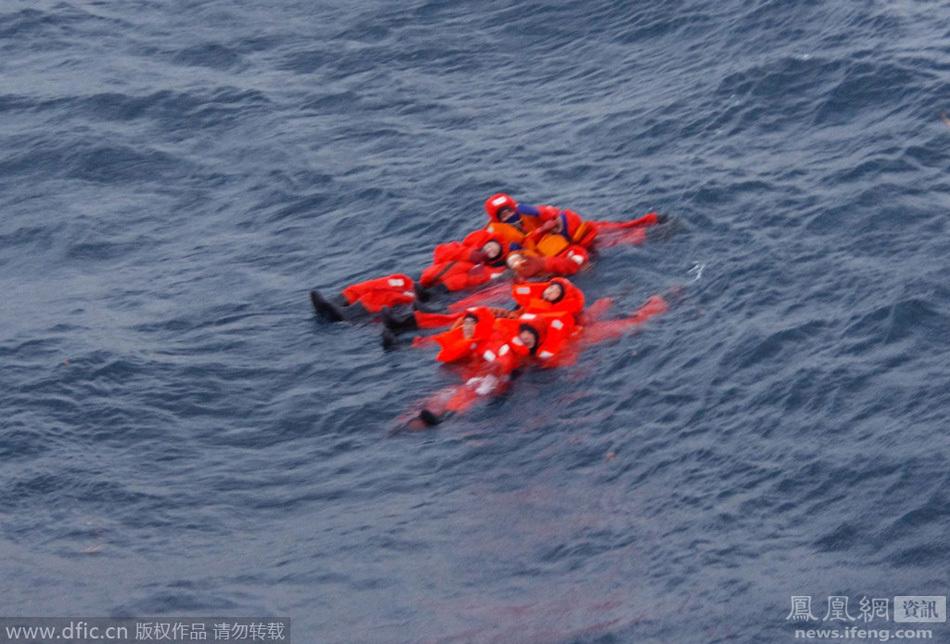 名中国人、2名孟加拉人和1名缅甸人.目前已有9人获救,其中2人