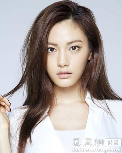 【聚美APP】2014全球最美脸 范冰冰刘亦菲连续两年上榜