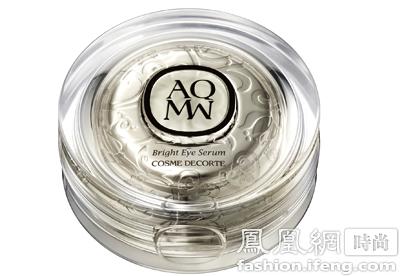 10款化妆台必选的贵妇级眼霜
