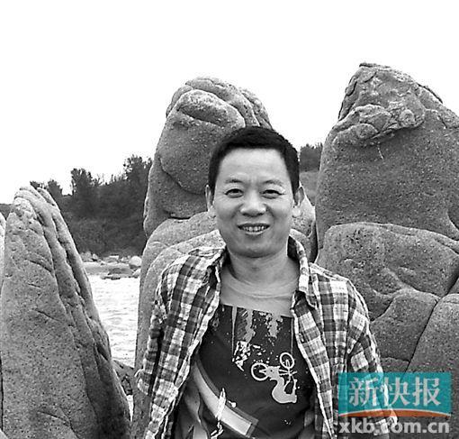 """历时两天的""""2015岭南书画名家方阵送福送挥春""""活动昨日终于在工作"""