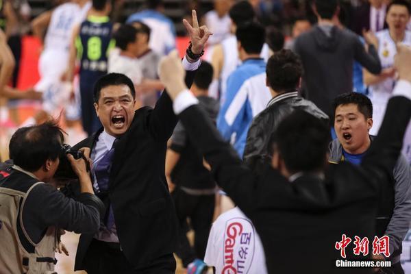 北京首钢绝杀广东晋级CBA总决赛