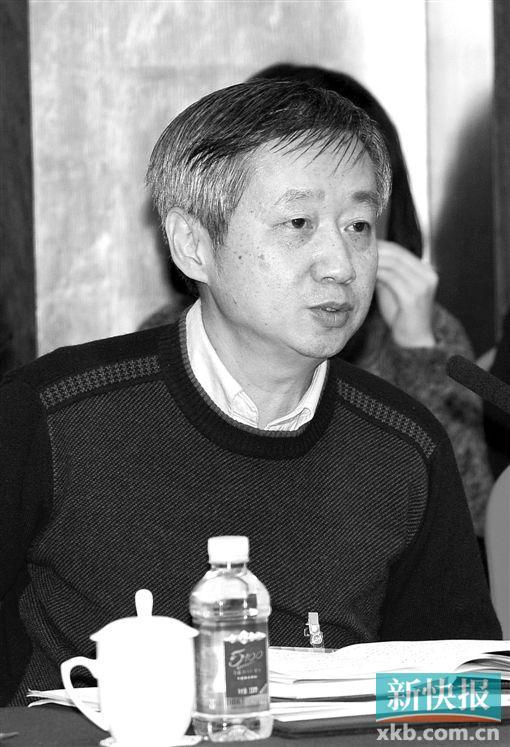 ■厦门大学教授田中群。资料图片