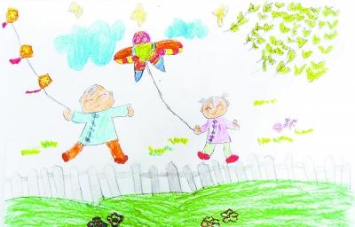 春天的符号都有哪些|幼儿园|游客