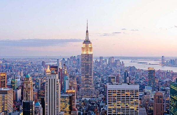 纽约著名旅游景点【相关词_纽约购物】