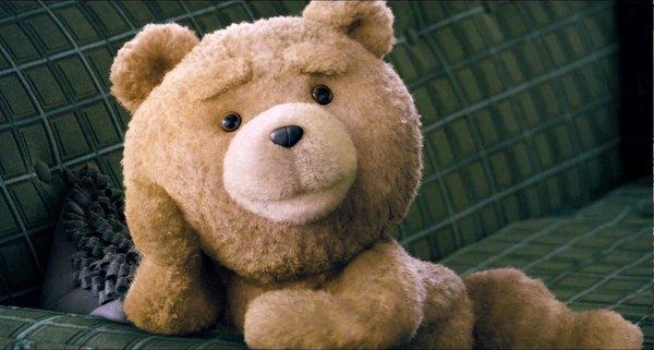 小熊露出很囧的表情图片