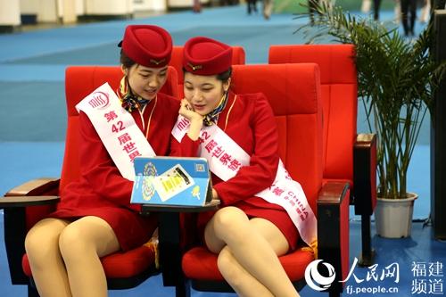 中国高铁车厢平板WiFi新媒体福建频道正式上线启航