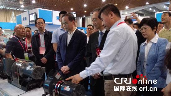 广州举办首届科交会 促科技成果落地生根|科