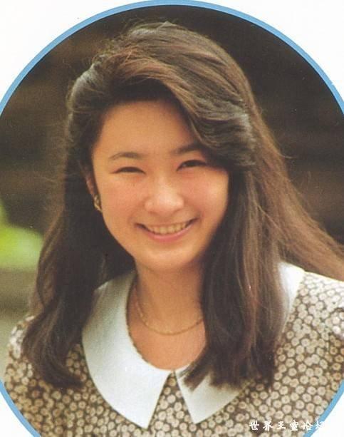 秋筱宫亲王夫妇迎银婚 揭秘平成灰姑娘的爱情故事