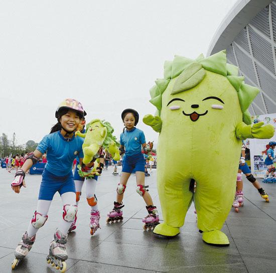 清新福州拥抱第一届全国青年运动会|联赛|杯赛_凤凰 ...