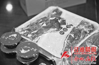 """""""阿胖龙虾""""推出真空包装熟龙虾。"""