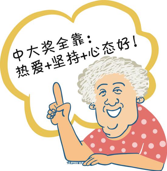 云南衣服淡定兑走6386万冷天奶奶了穿图片多表情包图片
