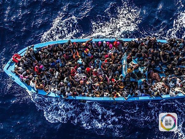 欧洲:深陷难民危机 尚无良策以对|移民|难民