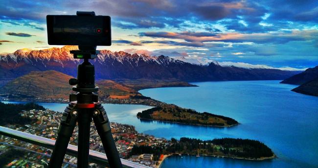 北夏南冬:凤凰科技带你走进新西兰的冬天